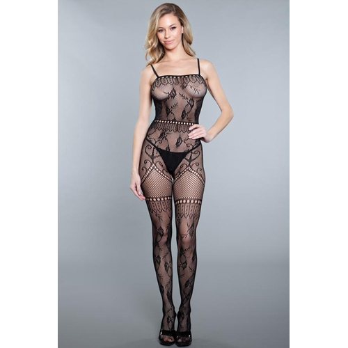 Bad As Ever BodyStocking